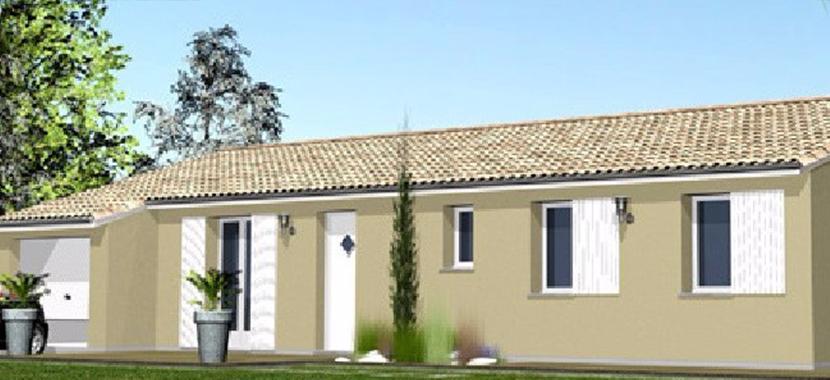 Constructeur de maisons et villas saint tienne et saint for Garage quiblier saint chamond